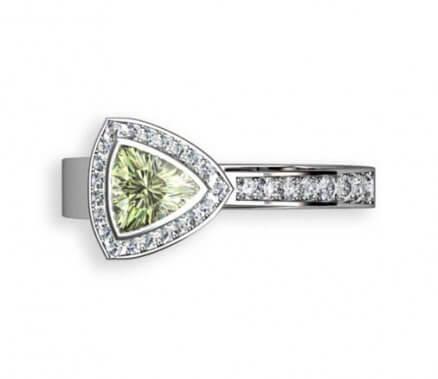 vitguldsring med diamanter