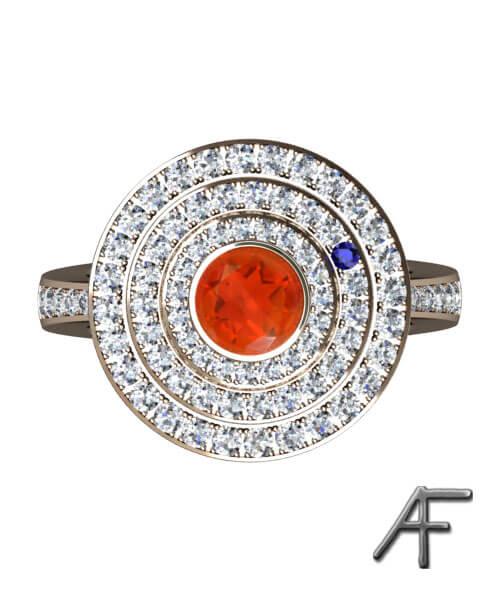 designa unika smycken