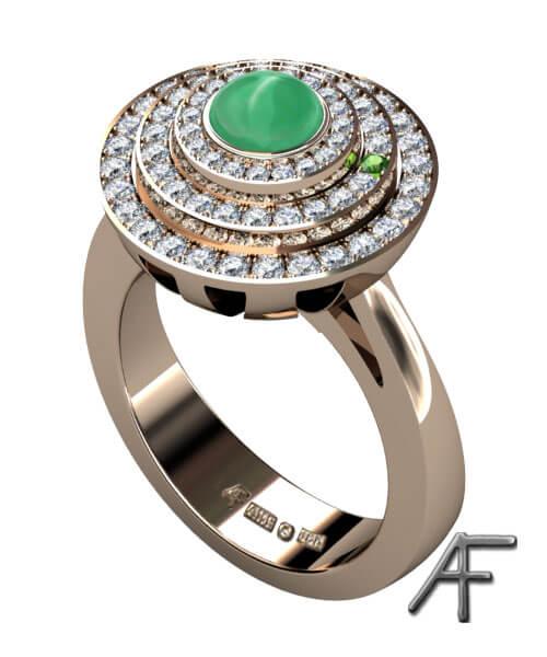 krysophras ring designas