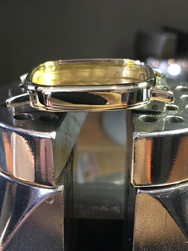 renoverad klockboett