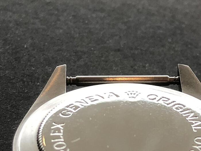 renoverade bandhorn med hjälp av laser